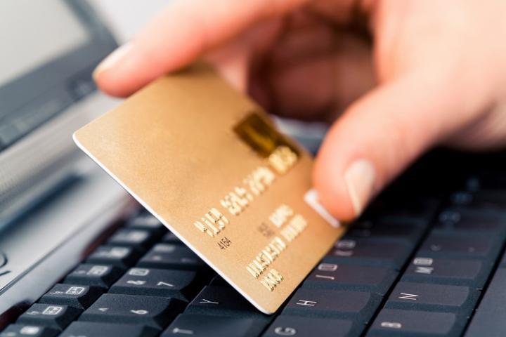 Платежи через банк