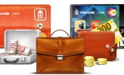 Услуги онлайн платежей банка Уралсиб